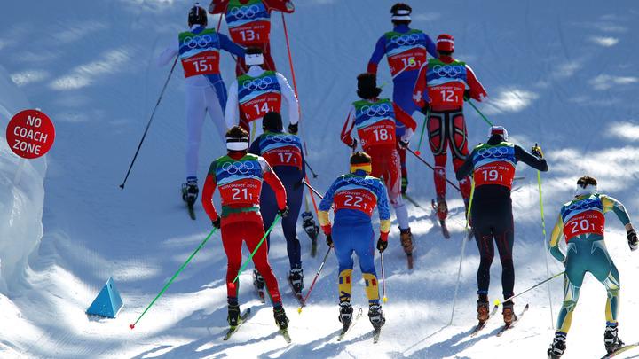 Я её боюсь: Российский лыжник сделал своеобразный комплимент норвежке и не прогадал