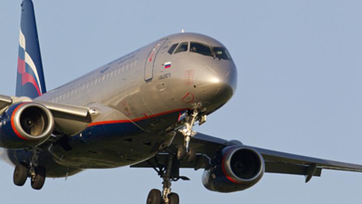 Асы у Аэрофлота или нет? После катастрофы с SSJ подготовка пилотов под вопросом - источник