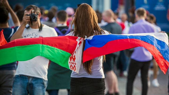 Коза Лукашенко: Россия и Белоруссия ударили по Европе