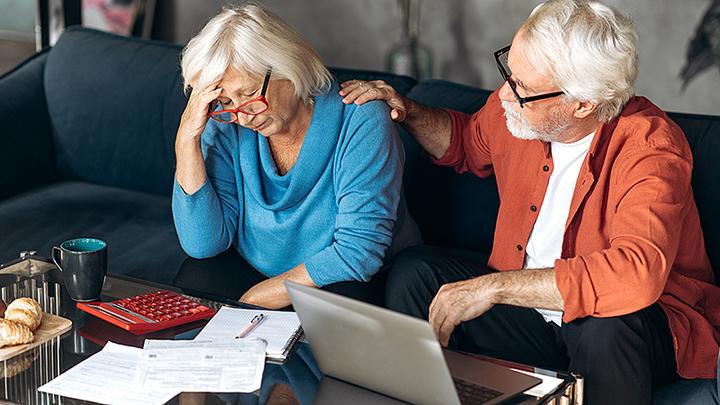Бородатый долг за ЖКХ: Почему с нас хотят взять лишние деньги?