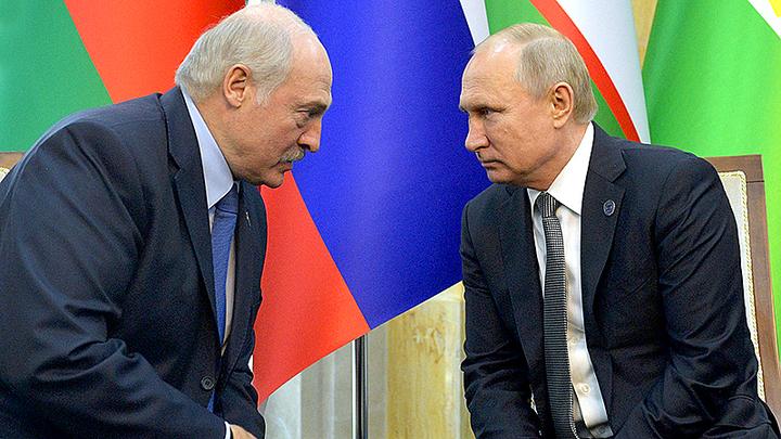 Тайны русской дипломатии: Белоруссия станет Россией