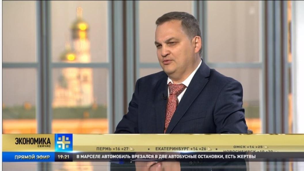 Дмитрий Митяев: Предприятия в России чувствуют себя не очень, а населению совсем плохо