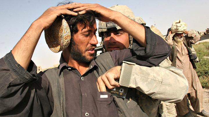 Уважать придётся: Талибы сдают экзамен России, пока США поджали хвост