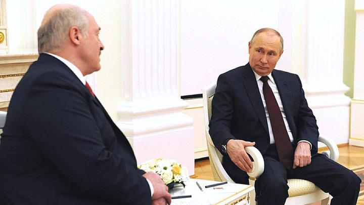 Шойгу возвращает войска: С Зеленским разберётся Лукашенко