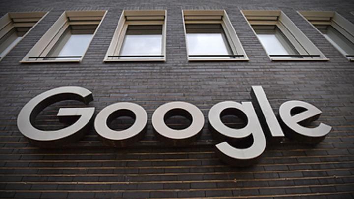 Google замахнулся на экономику России. Без руки Грефа не обошлось