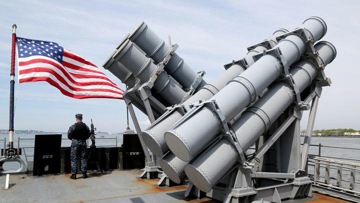 США угрожают России войной в Черном море. Что скажут Турция и Европа?