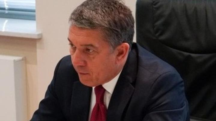 Самарский филиал Газпрома, возглавляемый депутатом Коротких, заплатит штраф за нарушение закона