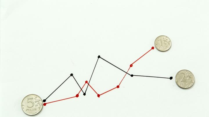 Росстат сообщил о резком падении доходов населения в августе