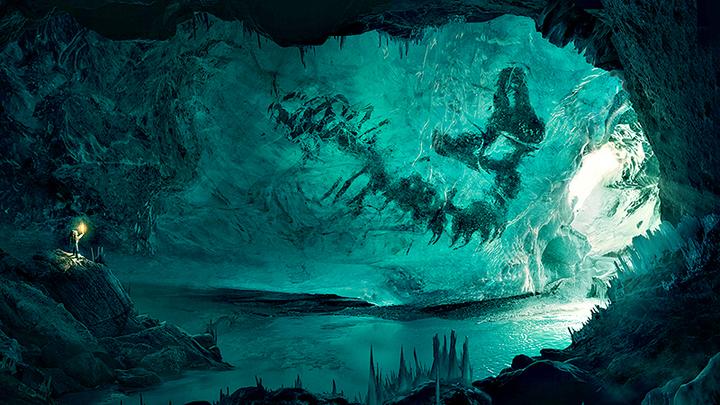 Смерть из-подо льда. Учёные могут погубить человечество