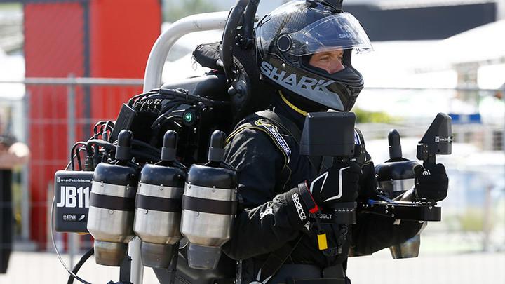 Летучий голландец. Спецназ испытал устройство, способное помочь Петрову и Боширову