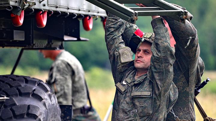 Эй, авиация НАТО! Давай, до свидания! Прометей идёт в войска