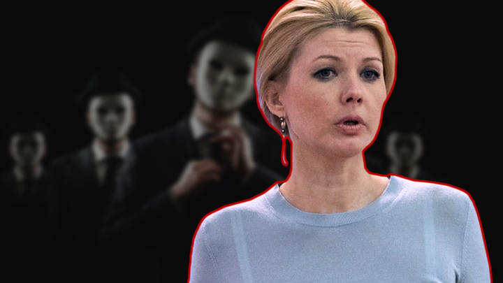 Тайна неудавшегося побега: Кого сдаст Марина Ракова