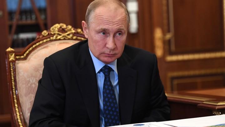 Горбатых будут распрямлять?: Военкор расшифровал сигнал Путина соседям