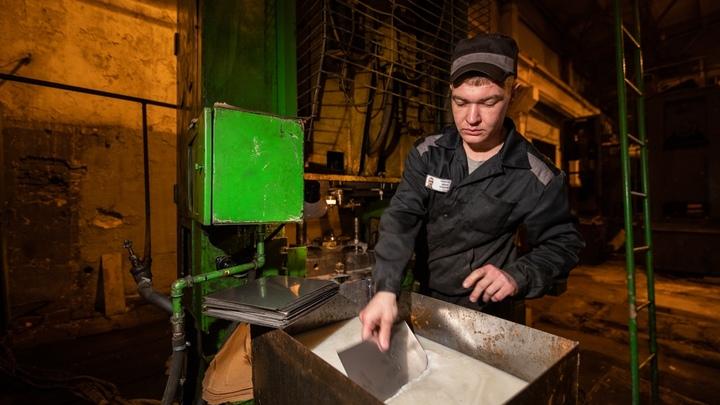 Пойдем работать!: в Далматово создадут новые производства