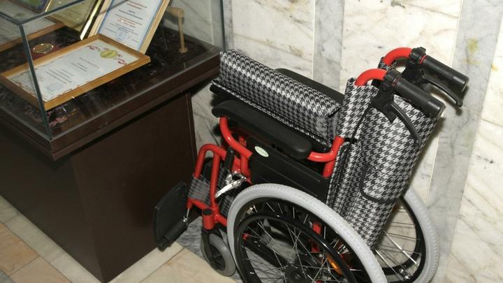 Вам проломят голову: Фейковый инвалид из Петербурга приговорил сам себя роликом в TikTok