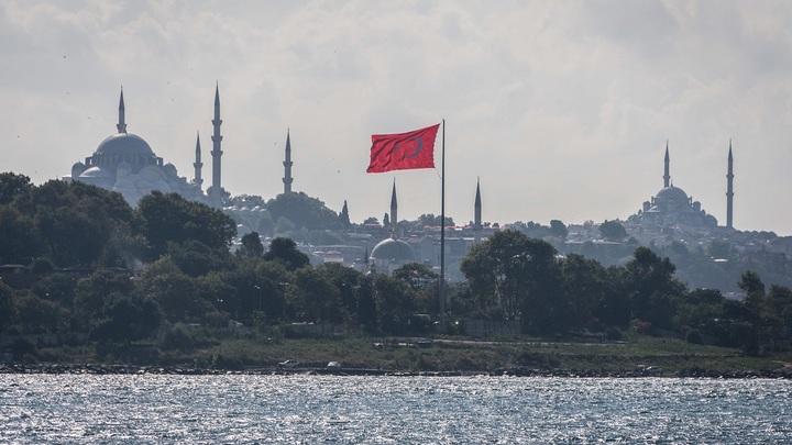 Турция подала жалобу вВТО наамериканские пошлины насталь иалюминий