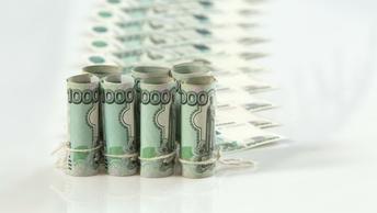 Два региона России не смогут тратить деньги без разрешения федерального казначейства