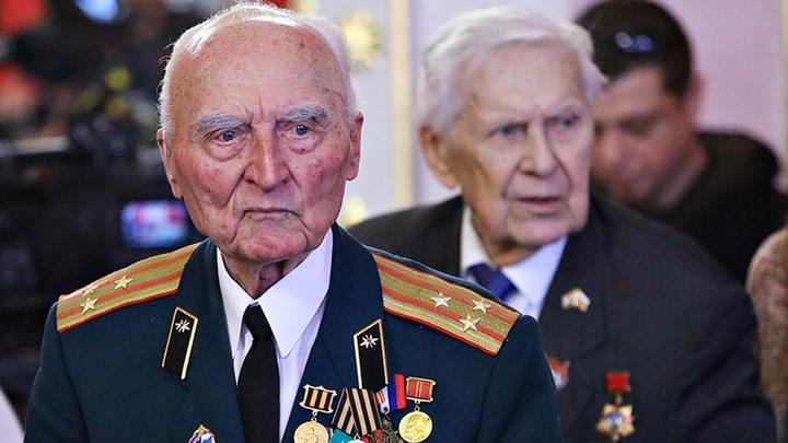 Им всё равно. Равнодушные чиновники оскорбляют ветеранов ко Дню Великой Победы?