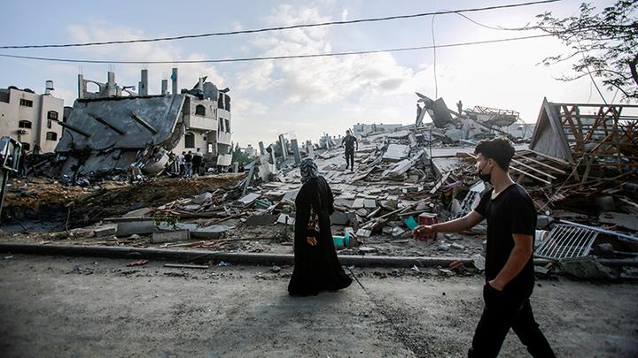Двойные стандарты бьют по своим. Когда сольют Израиль и введут санкции против него?