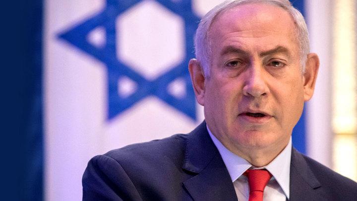 Еврейский переворот: Кто копает под Нетаньяху