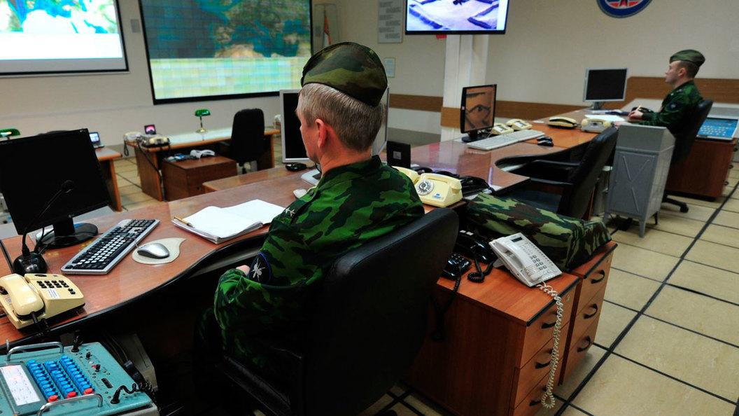 Россия и Китай отразят нападение США