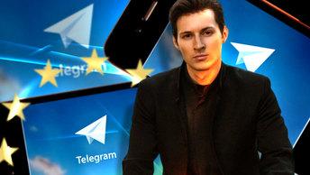 Эффект Telegram: Когда нейтрален к собственной стране