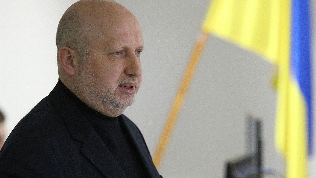 Кровавый пастор назвал виновника сдачи Крыма