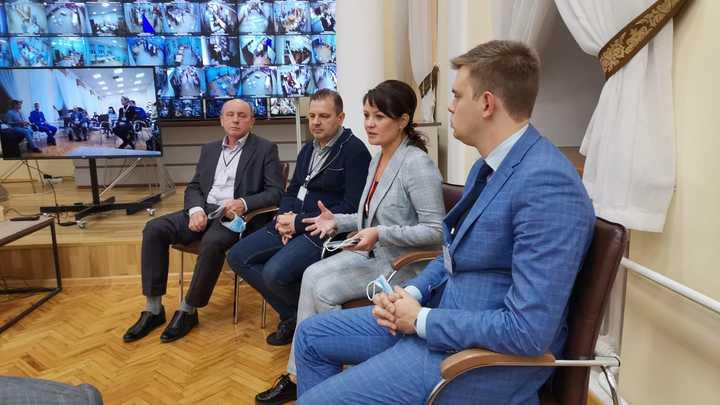 Владимирские избиратели не смогли найти свои участки