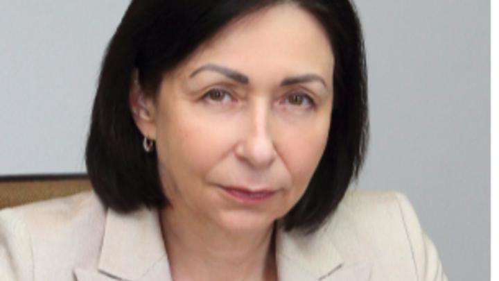 В Челябинске мэр Наталья Котова поздравила медработников с Днем медика