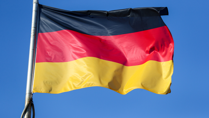 Успокаивает истеричных соседей: Эксперт объяснил, почему Меркель списывает на Москву митинги немецких школьников