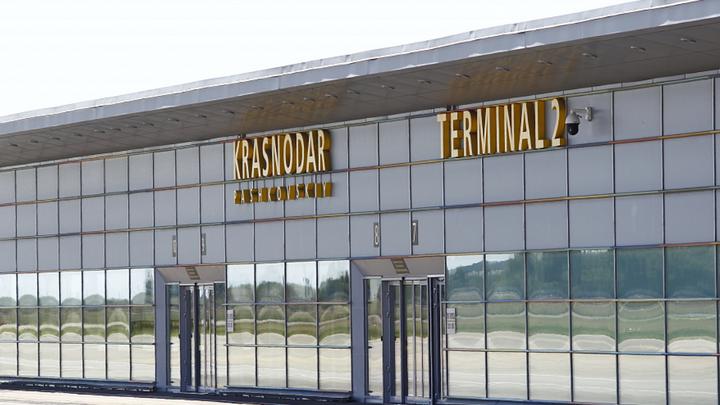 Аэропорту Краснодара разрешили принимать самолеты в сильный туман