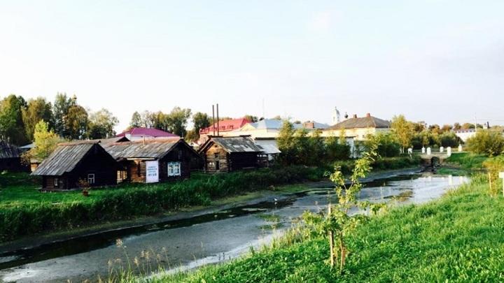 Мышкин. Фото автора