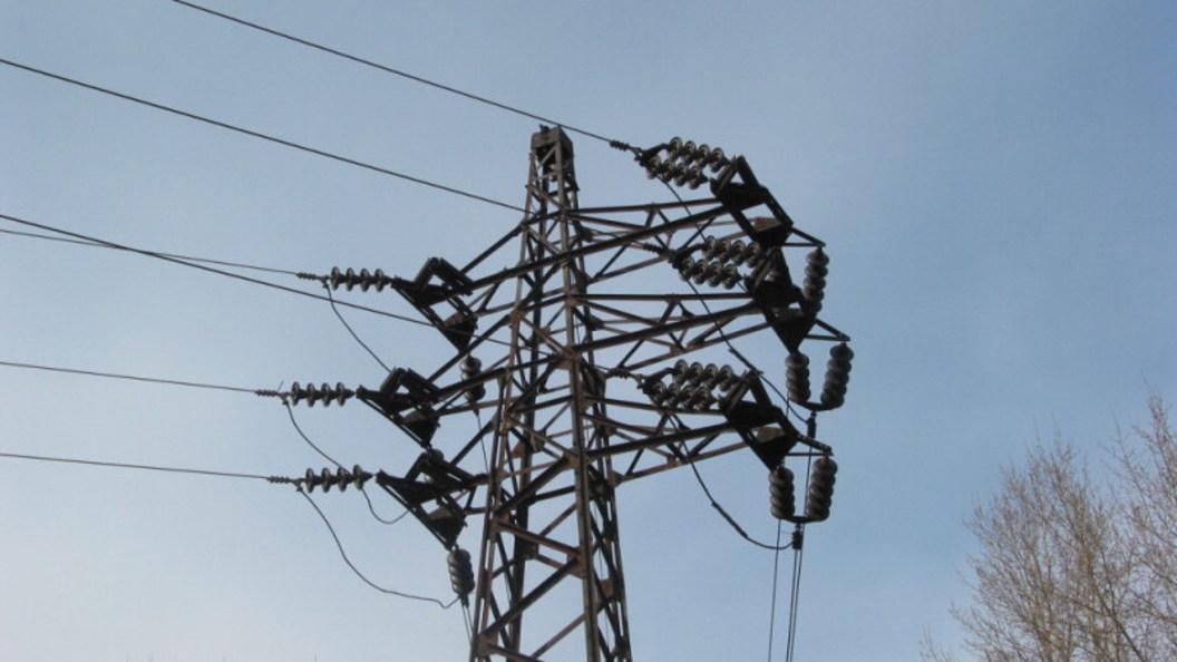 Горловка без света: Силовики подорвали ЛЭП