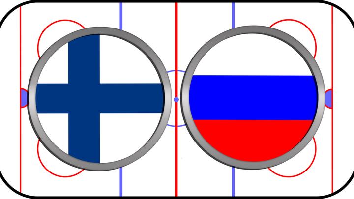 Россия против Финляндии: На кону финал ЧМ-2019