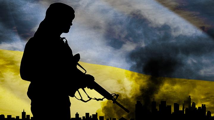 The Times признала, что на стороне Украины воюют боевики ИГИЛ