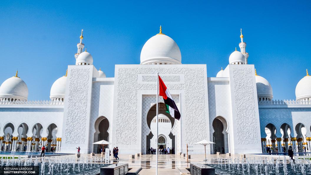 В ОАЭ назвали две причины разрыва дипотношений с Катаром