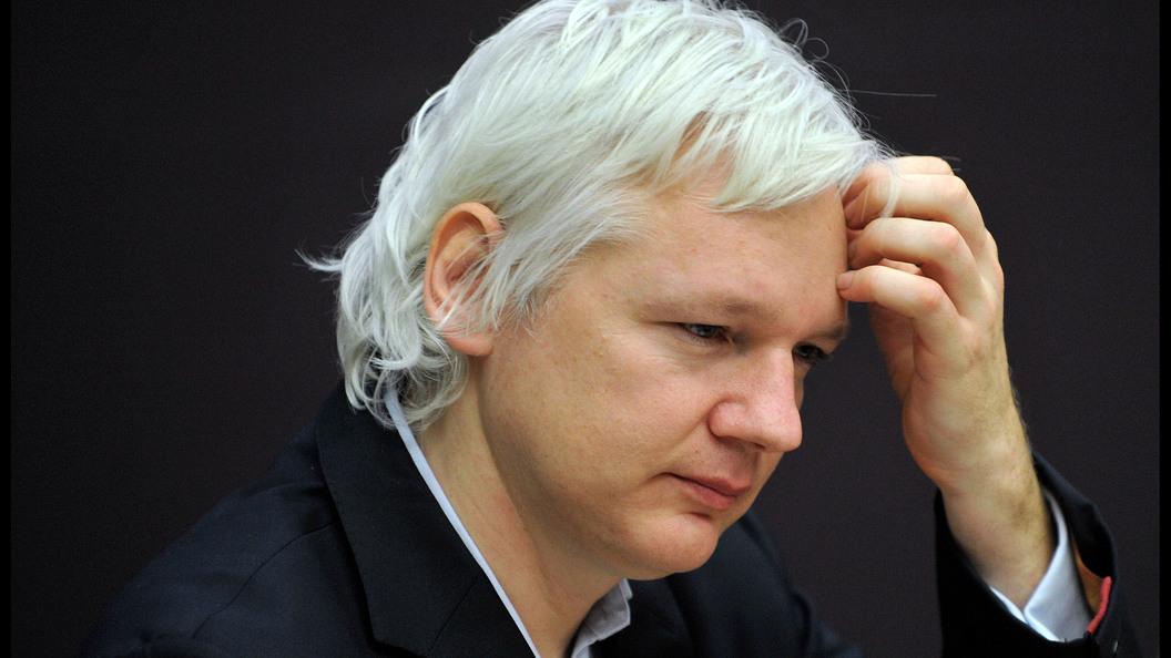 Хакеры OurMine ответили на вызов WikiLeaks взломом сайта