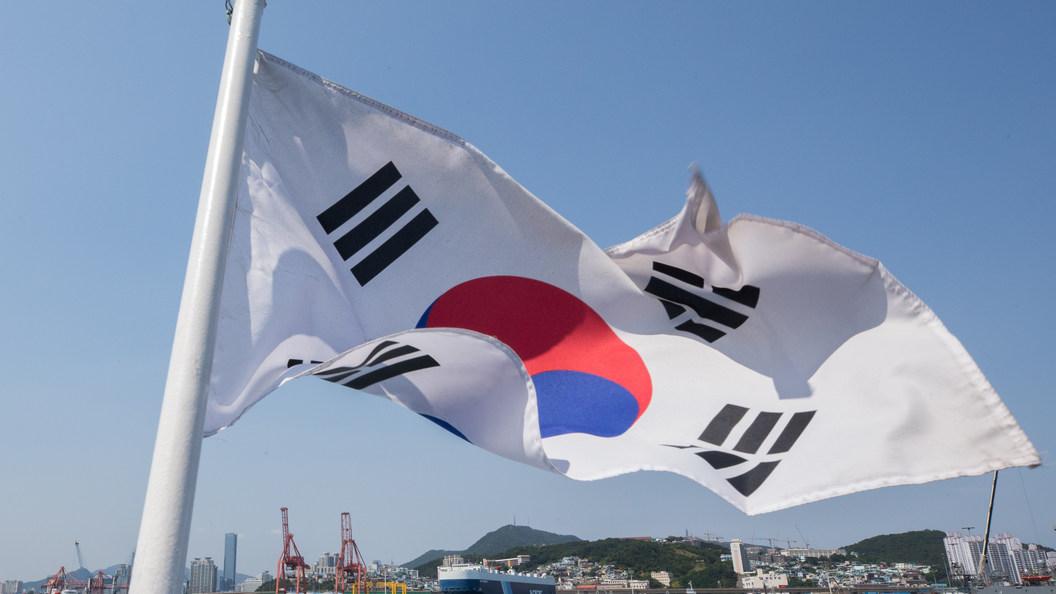 Южная Корея отказалась размещатьамериканское ядерное оружие