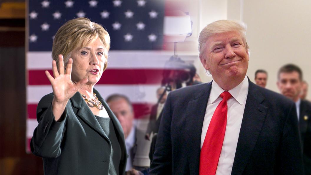 Трамп или Хиллари - кто выгоднее для Москвы?