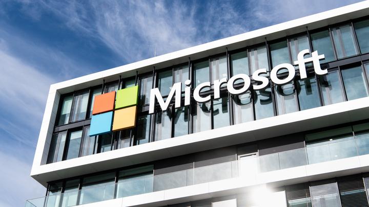 Microsoft назвала цену на шлем виртуальной реальности