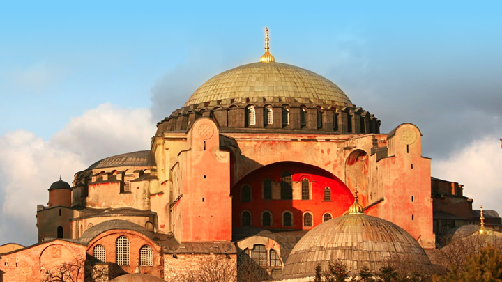 Стамбульские знаки времён