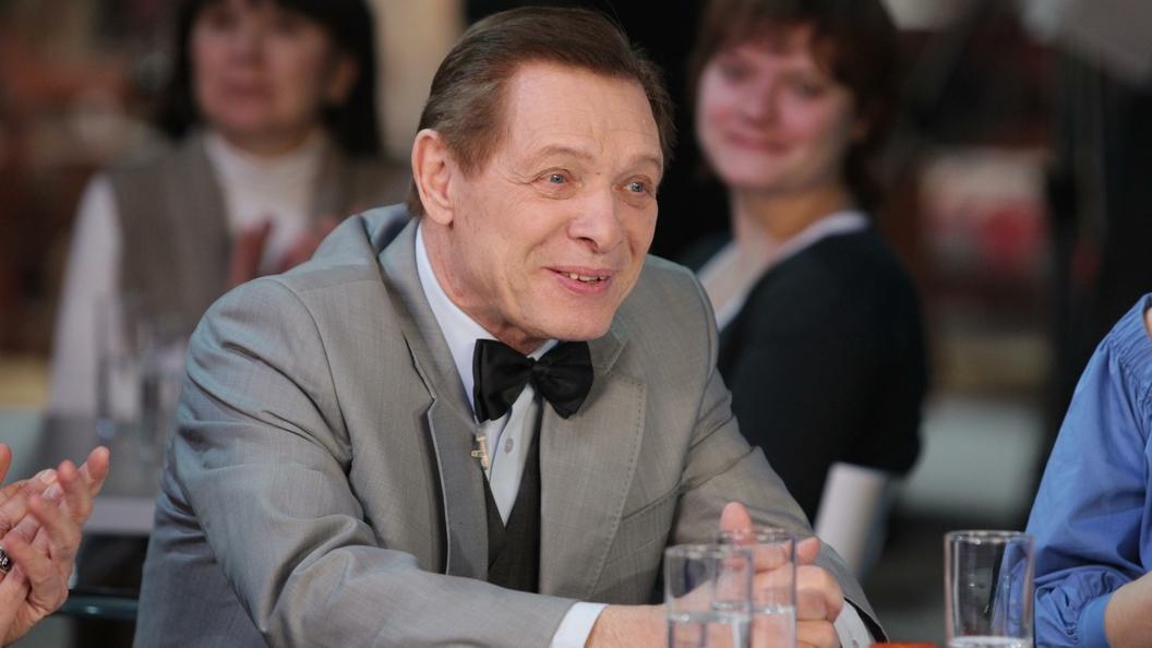 Эдуард Хиль - слава певца в СССР, признание Парижа и превращение в мем Mr. Trololo