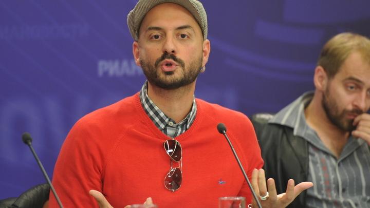 Порошенко предлагал Серебренникову снять пропагандистский фильм на госденьги