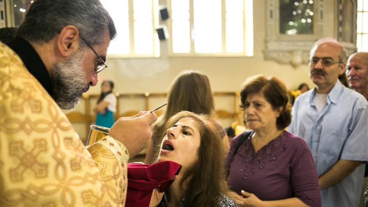 Всеправославный Собор  лишился очередного участника