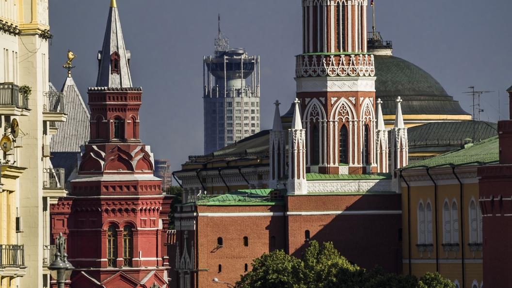 Последняя экскурсия: В Кремлевском музее скончалась немецкая туристка