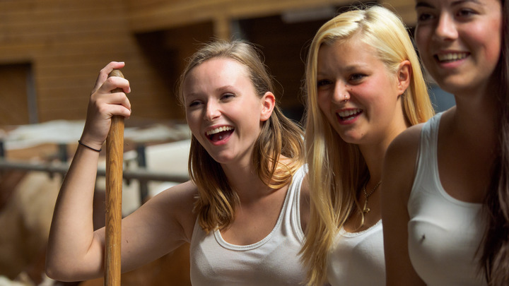 Британские ученые уверяют, что Норвегия - самая счастливая страна