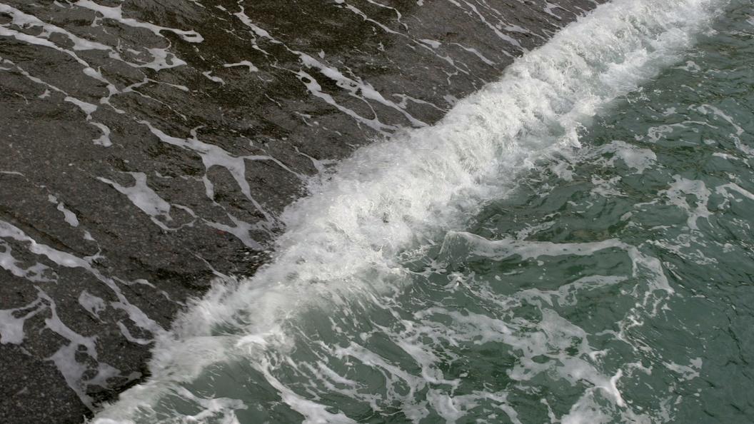 Скорость ветра вурагане Ирма вАтлантическом океане стремительно растет