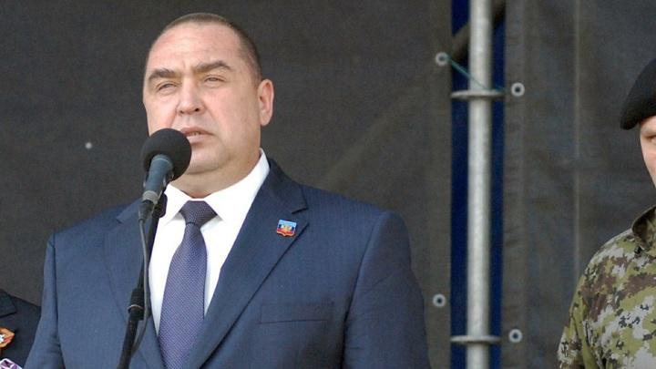 ЛНР: Пусть Украина начнет соблюдать режим прекращения огня, потом поговорим о миротворцах
