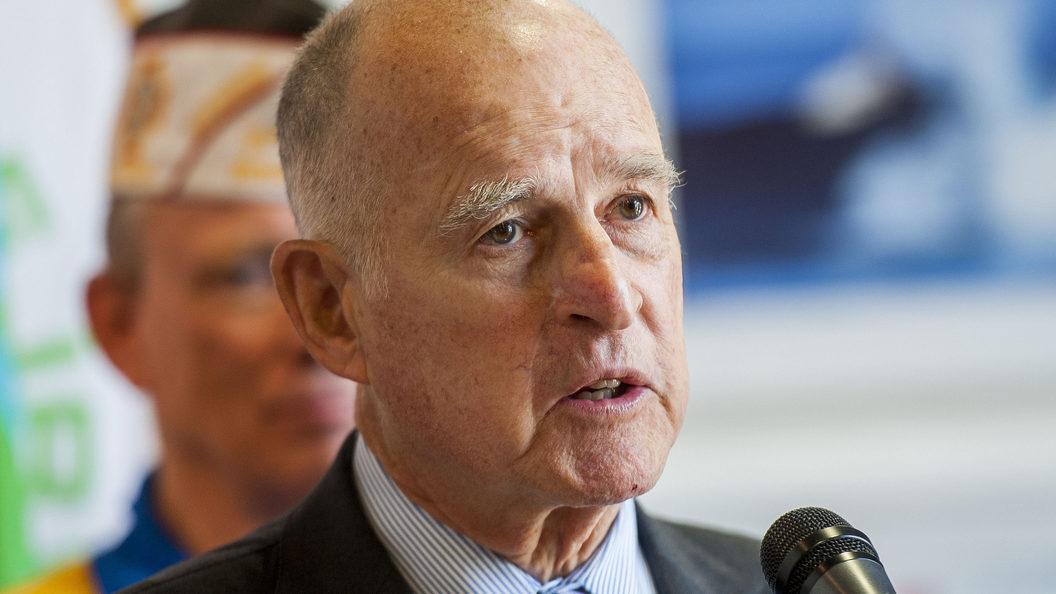 Губернатор Калифорнии отреагировал на закрытие дипмиссий России в США