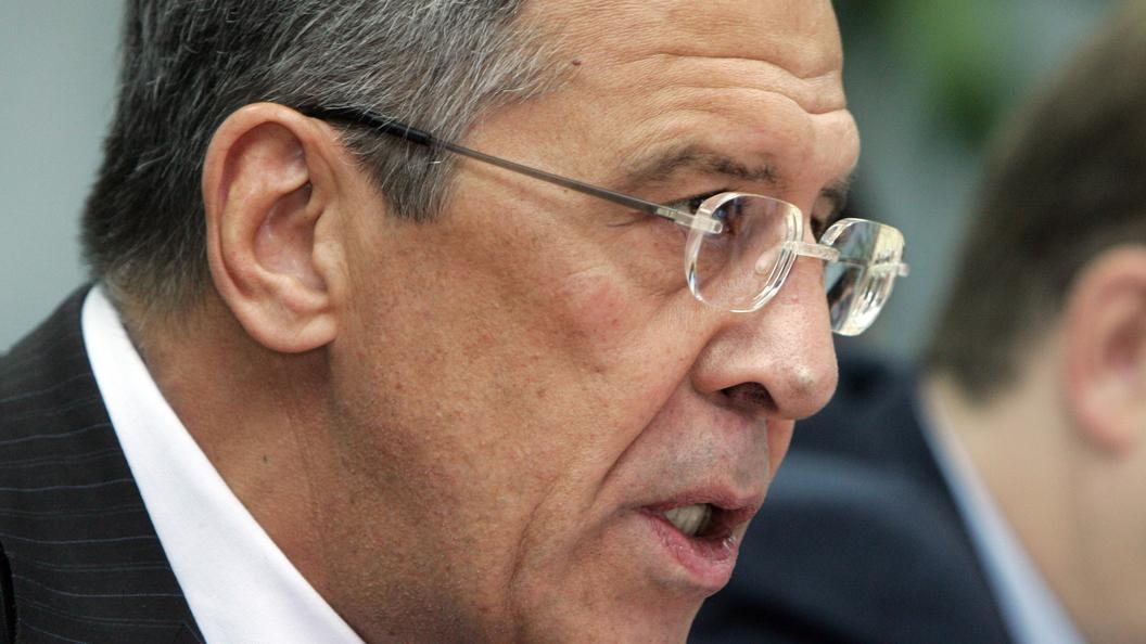 Лавров указал США на обязательный пункт в резолюции по КНДР